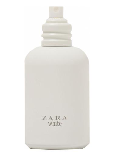 Zara White Zara para Mujeres