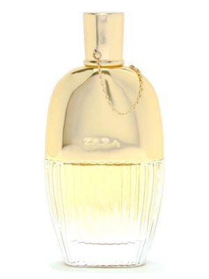 Zara Woman Gold 2014 Zara para Mujeres