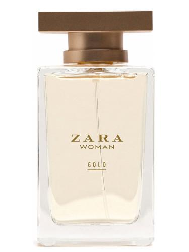 Zara Woman Gold 2016 Zara para Mujeres