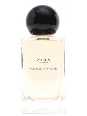 Zara Woman Star Jasmine & Candy Zara para Mujeres