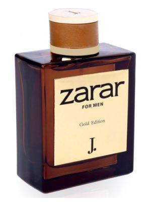 Zarar Gold Junaid Jamshed para Hombres