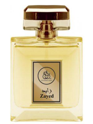 Zayed Yas Perfumes para Hombres y Mujeres
