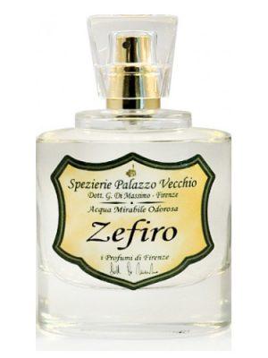 Zefiro I Profumi di Firenze para Hombres y Mujeres