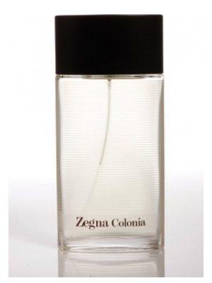 Zegna Colognia Ermenegildo Zegna para Hombres