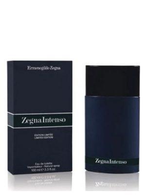 Zegna Intenso Limited Edition Ermenegildo Zegna para Hombres