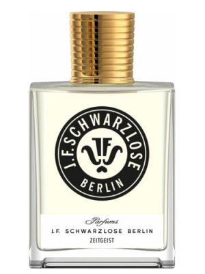 Zeitgeist J.F. Schwarzlose Berlin para Hombres y Mujeres