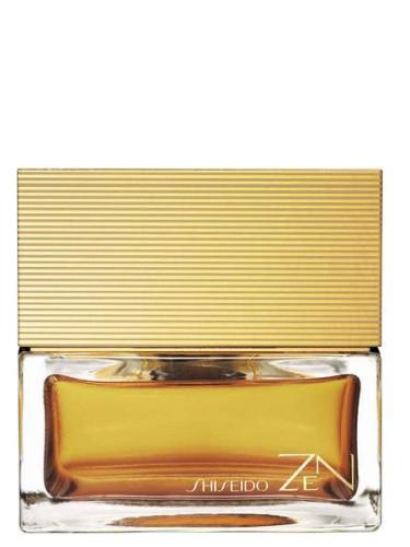 Zen Concentrated Shiseido para Mujeres