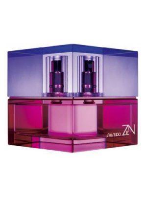 Zen Eau de Parfum Shiseido para Mujeres