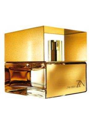 Zen Gold Shiseido para Mujeres
