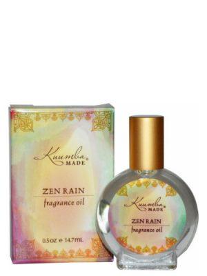 Zen Rain Kuumba Made para Hombres y Mujeres