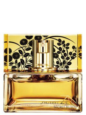 Zen Secret Bloom Shiseido para Mujeres