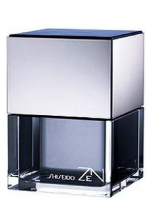 Zen for Men Shiseido para Hombres