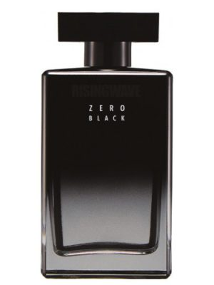 Zero Black RisingWave para Hombres