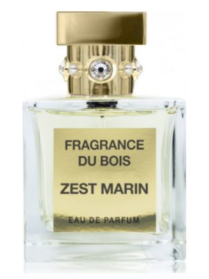 Zest Marin Fragrance Du Bois para Hombres y Mujeres