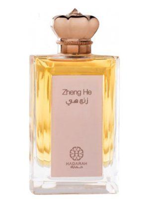 Zheng He Hadarah Perfumes para Hombres y Mujeres