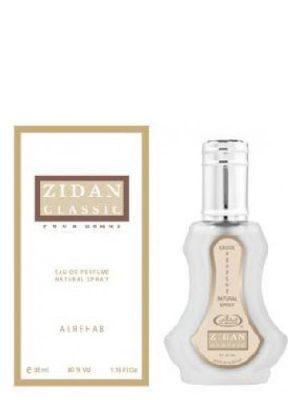 Zidan Al-Rehab para Hombres