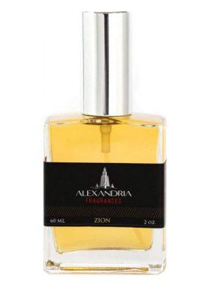 Zion Alexandria Fragrances para Hombres
