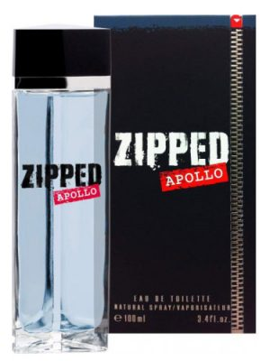 Zipped Apollo Perfumer's Workshop para Hombres