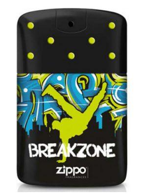 Zippo BreakZone For Him Zippo Fragrances para Hombres
