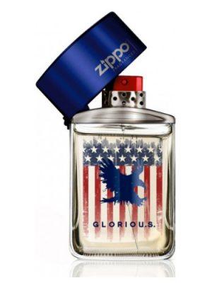 Zippo GLORIOU.S. Zippo Fragrances para Hombres