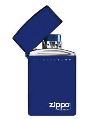 Zippo Into The Blue Zippo Fragrances para Hombres