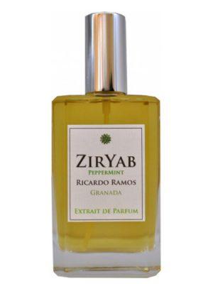 ZirYab Peppermint Ricardo Ramos Perfumes de Autor para Hombres