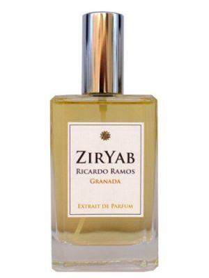 ZirYab Ricardo Ramos Perfumes de Autor para Hombres