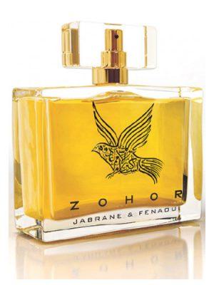 Zohor Parfums Jabrane & Fenaoui para Mujeres