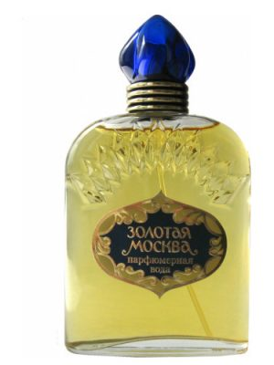 Zolotaya Moskva Novaya Zarya para Mujeres