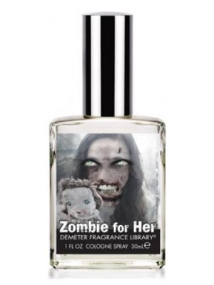 Zombie for Her Demeter Fragrance para Mujeres