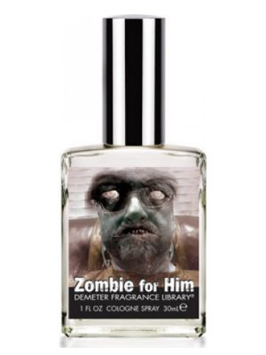 Zombie for Him Demeter Fragrance para Hombres