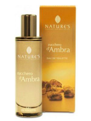 Zucchero d'Ambra Nature's para Mujeres