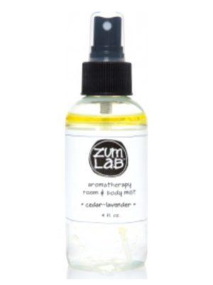 Zum Lab Cedar Lavender Indigo Wild para Hombres y Mujeres