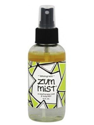 Zum Mist Lemongrass Indigo Wild para Hombres y Mujeres