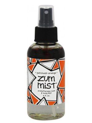 Zum Mist Patchouli Orange Indigo Wild para Hombres y Mujeres
