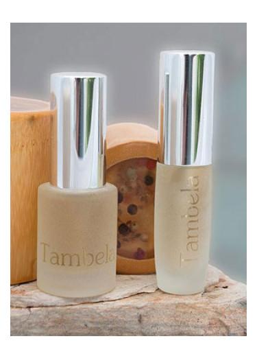 ambre alchemé Tambela Natural Perfumes para Hombres y Mujeres
