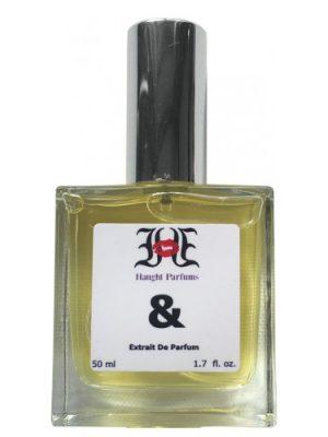 & Haught Parfums para Hombres y Mujeres