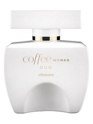 coffee Duo Woman O Boticário para Mujeres