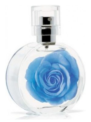 mark Garden Blu mark. para Mujeres