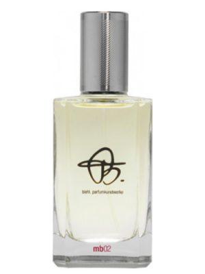 mb02 biehl parfumkunstwerke para Hombres y Mujeres
