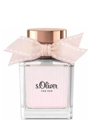 s.Oliver For Her s.Oliver para Mujeres
